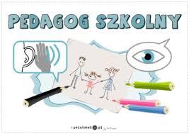 Pedagog szkolny                   r.szk. 2020/2021