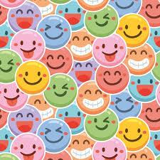 Światowy Dzień Uśmiechu :)
