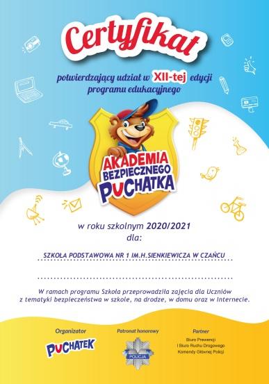 Certyfika-Puchatek-2021