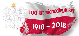 100-lecie odzyskania przez Polskę Niepodległości