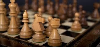 """""""Szach-mat"""" – szachy w klasie 3a"""