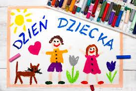 NIESPODZIANKA na Dzień Dziecka :)