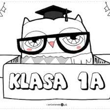 Klasa 1a zaprasza :)