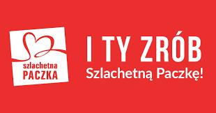 Szlachetna Paczka 2020 – z ostatniej chwili!!!