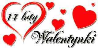 Walentynka dla Ciebie…