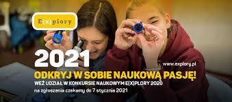 FESTIWAL NAUKOWY E(X)PLORY WROCŁAW 19.03.2021