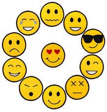 Cieszę się, że jesteście :)