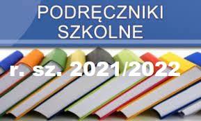 Podręczniki r. szk. 2021/2022