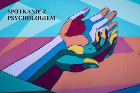 Spotkanie z Psychologiem 20.10.2021r.