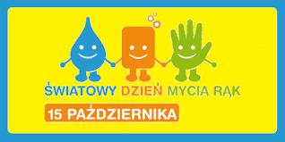 Światowy Dzień Mycia Rąk – 15.10.2021